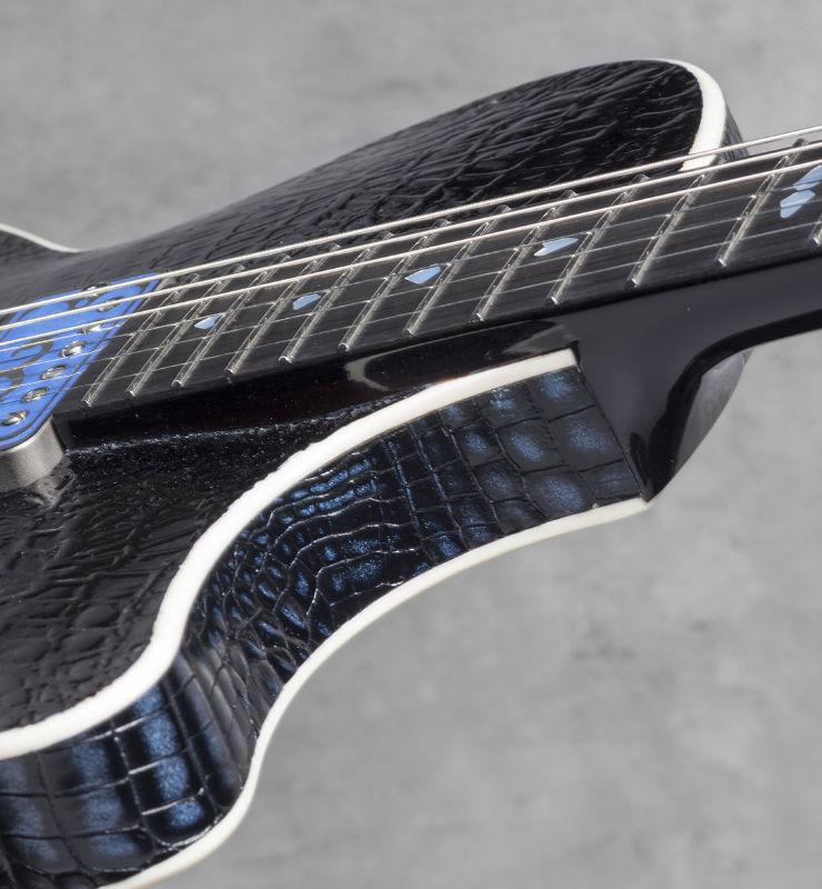 Memphis T' FVB custom built by Scharpach