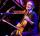 Uwe Kropinski playing a Scharpach guitar